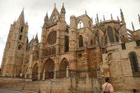 Cattedrale-leon