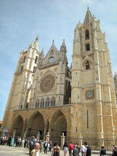 Cattedrale-facciata principale