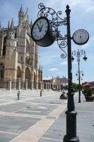 Sfondo cattedrale
