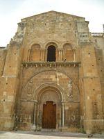 Basilica di san isidoro-leon